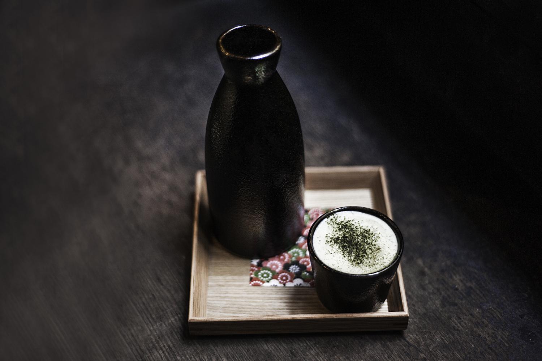 SUNTORY - Cocktail Hâmoni