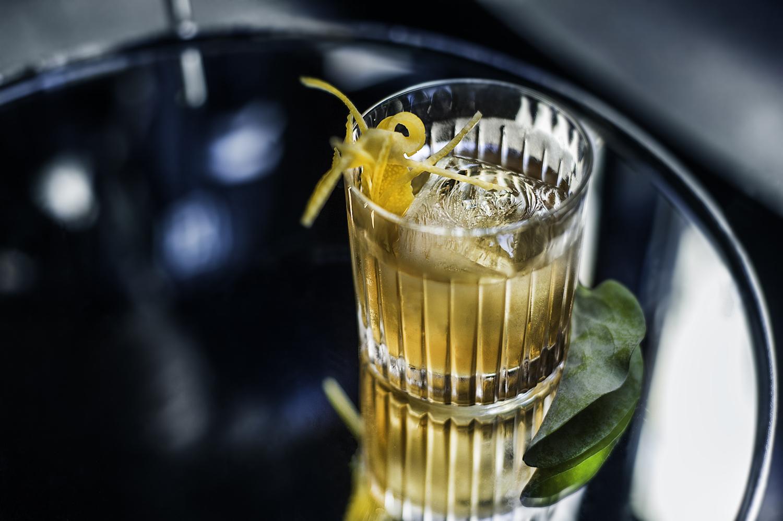 SUNTORY - Cocktail Umi No Mizu