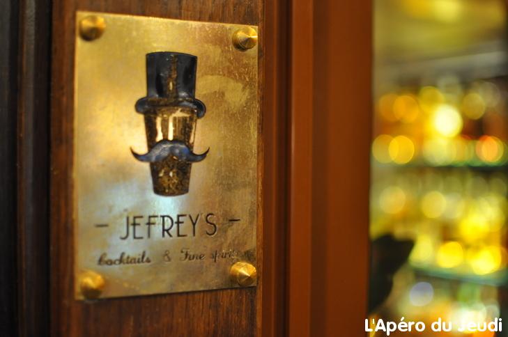 L'apéro au Jefrey's : le bar d'hôtel sans hôtel