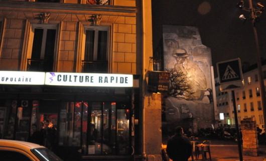 Les bars politiques à Paris pour les élections présidentielles
