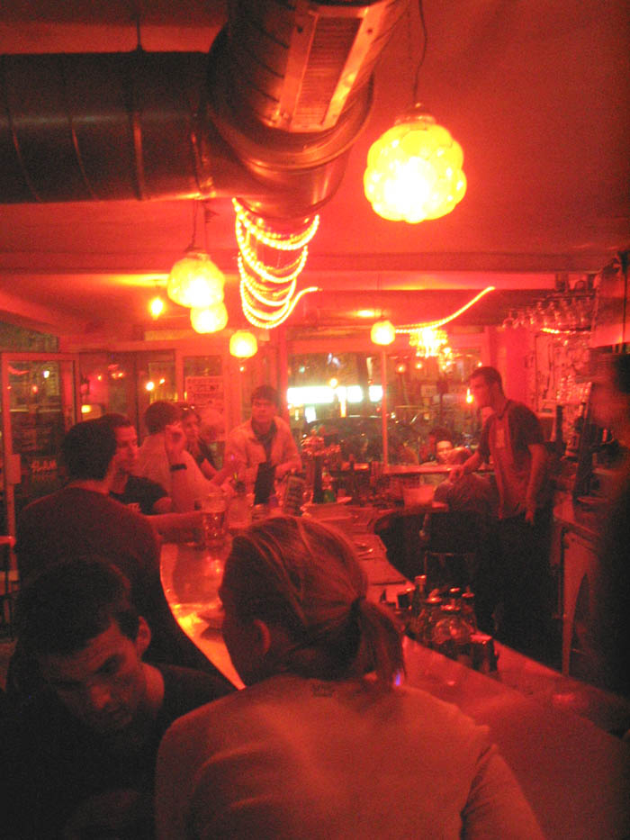 Café Chéri : notre apéro afterwork
