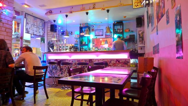 Cafe Bar Rencontre Paris