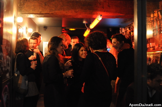 Bar rencontres celibataires paris