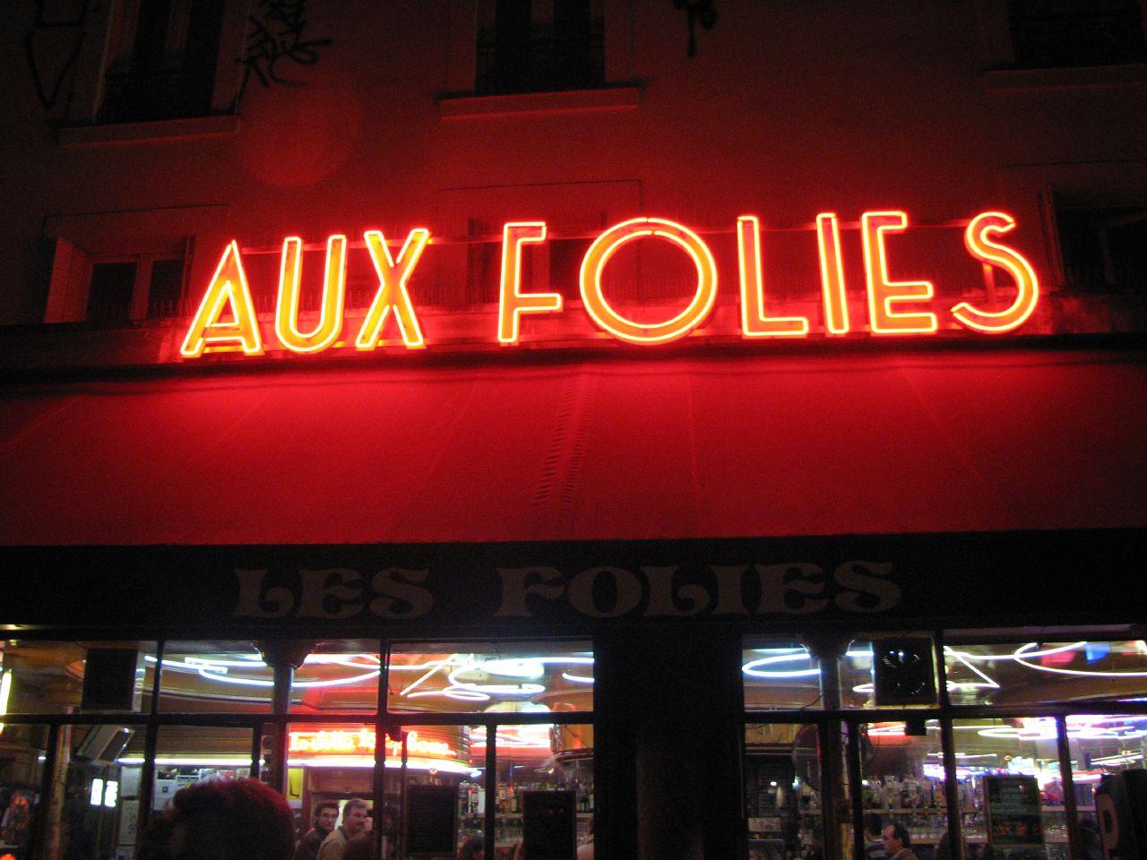 Les Folies : l'âme de Belleville