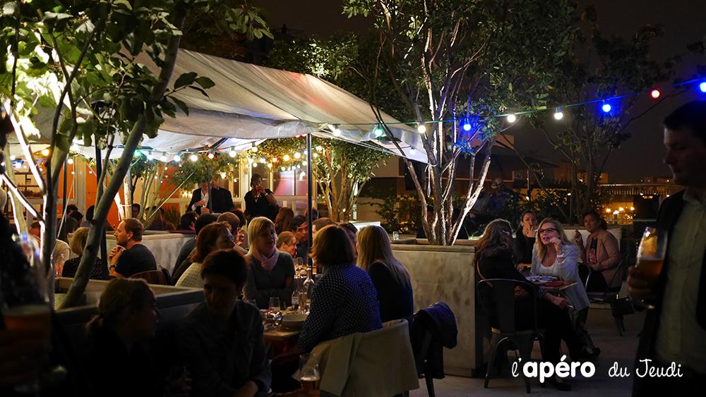 Top Bar pour Enterrement de Vie de Garçon