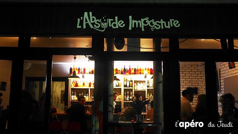 Top 9 des bars de l'Apéro du Jeudi 2011