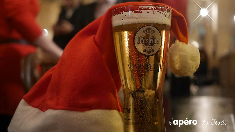 Noël au Roy's Pub
