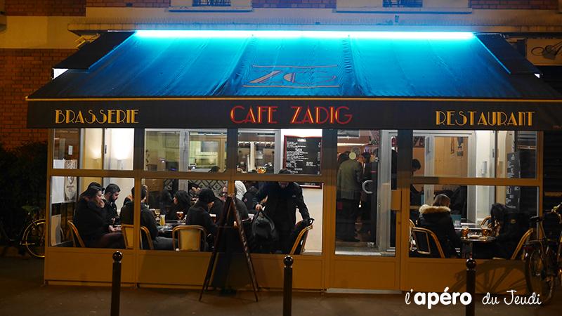 Café Zadig