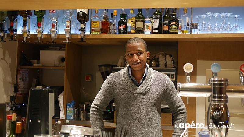 Apéro au Café Zadig : simplicité et convivialité