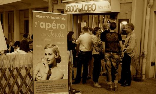 Top 10 des bars à Toulon