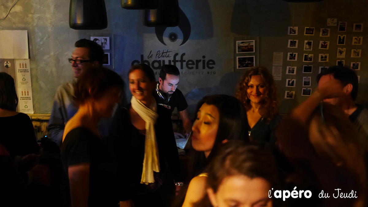 Top des bars où danser à Paris