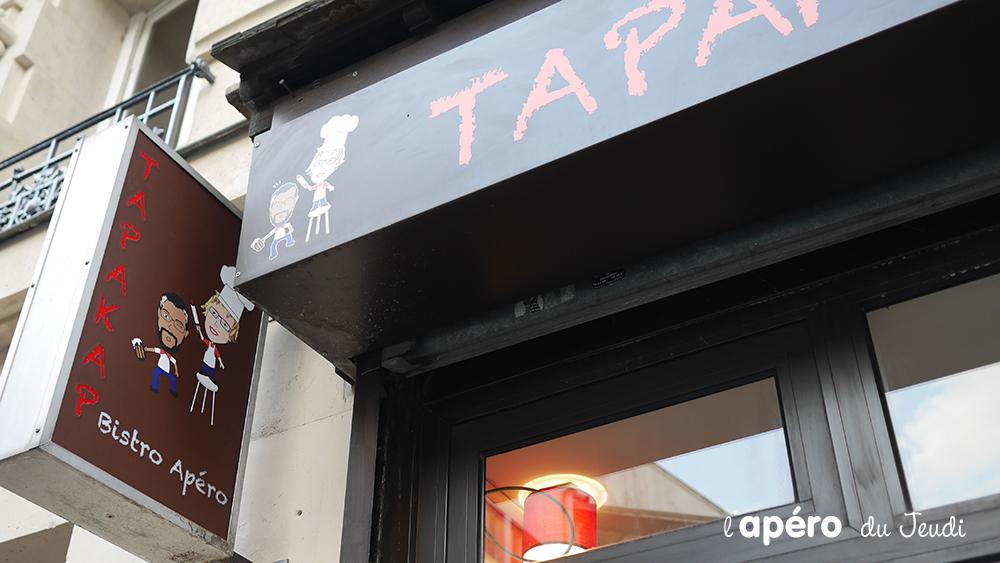 Top 15 des meilleurs bars de l'Apéro 2015