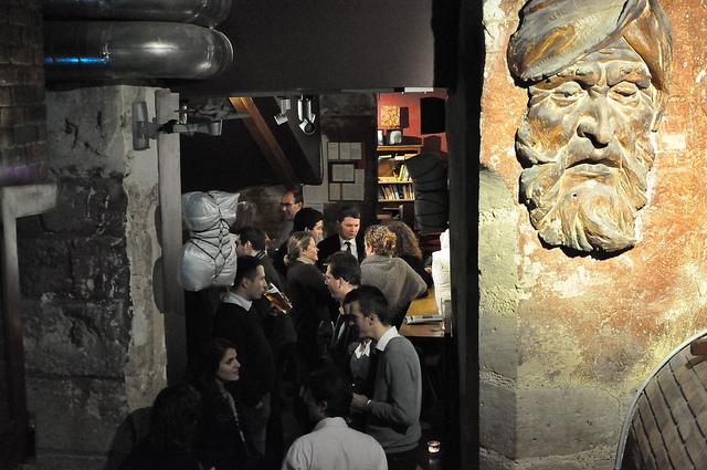 10 bars pour prendre l'apéro au frais en sous-sol à Paris