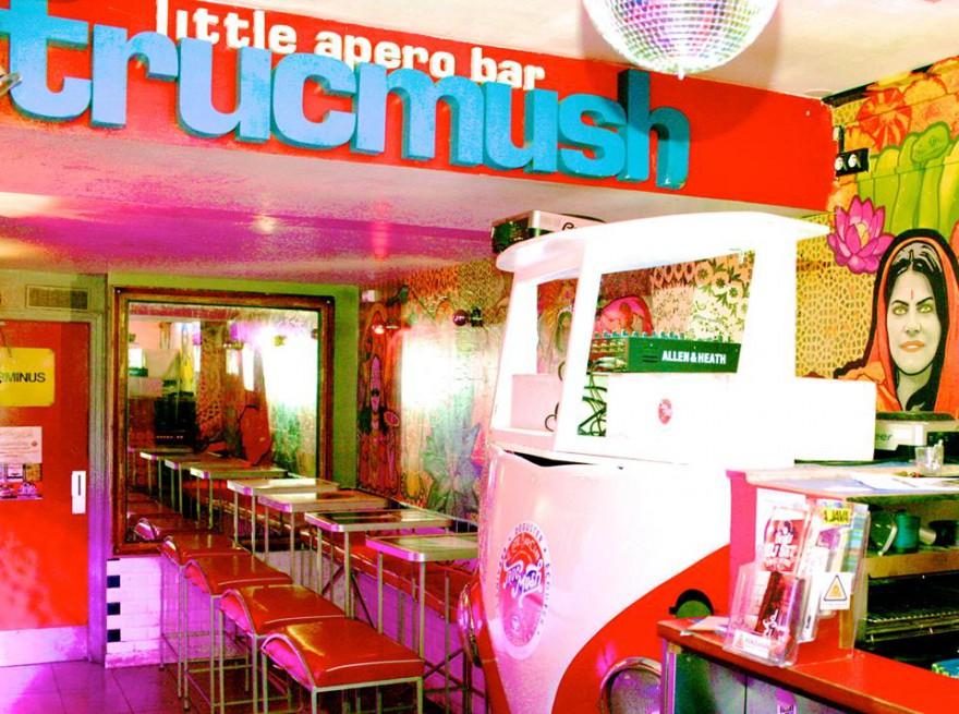 bar trucmush