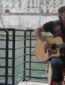 concert péniche le Marcounet