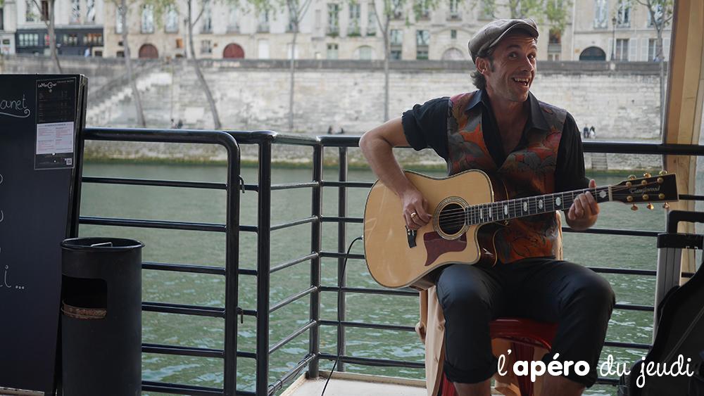 Le top des bars à Paris pour écouter de la musique live
