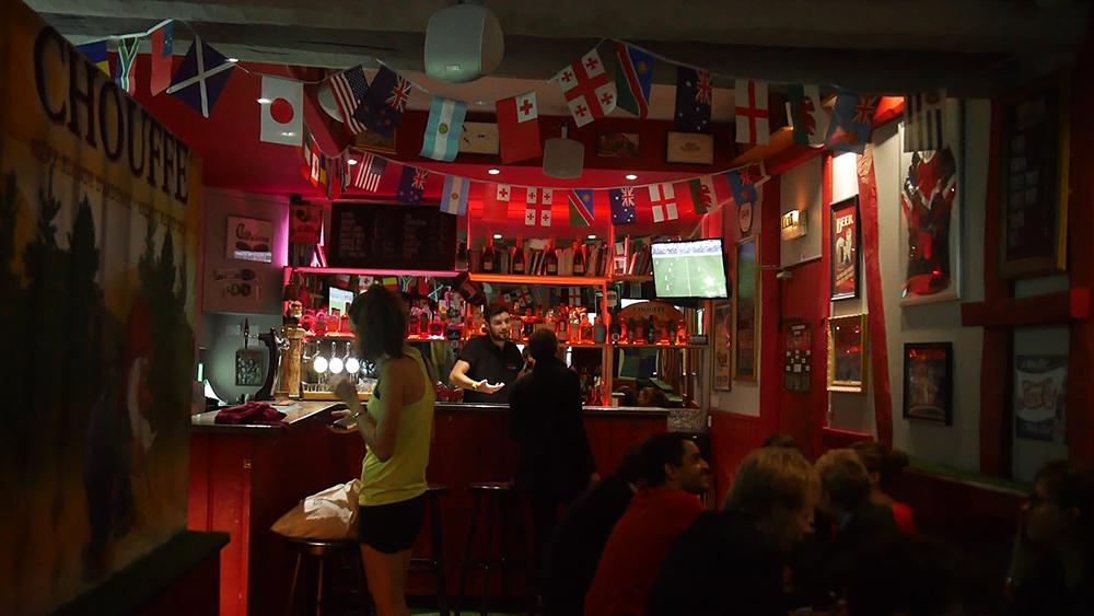Les bars à Paris où voir les matchs de la Coupe de Monde 2018