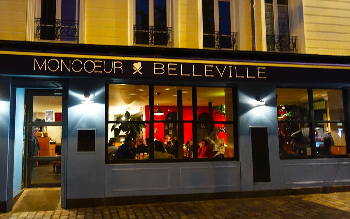 Moncoeur Belleville : on ne vous le recommande pas