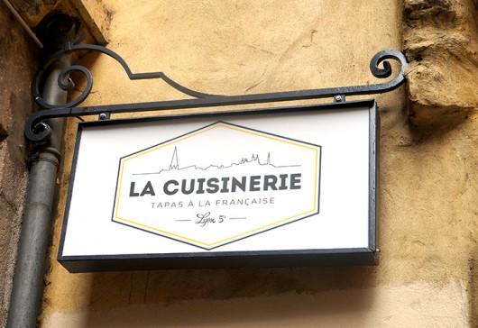 Tapas à la française à la Cuisinerie