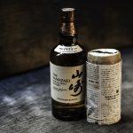 SUNTORY-Cocktail Korogoma + bouteille