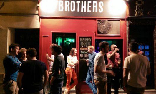 L'Apéro du Jeudi au O'Brothers Pub