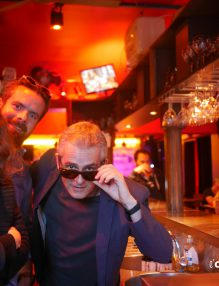 Bar la Grooverie Lyon
