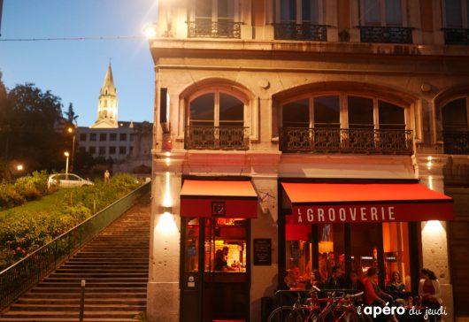 Top 6 des bars de la Croix-Rousse à Lyon