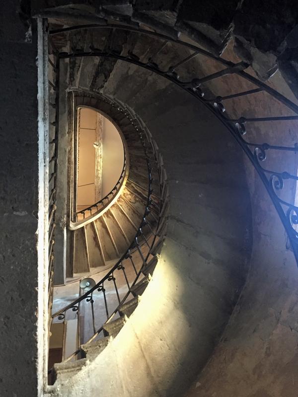 escalier-lyon