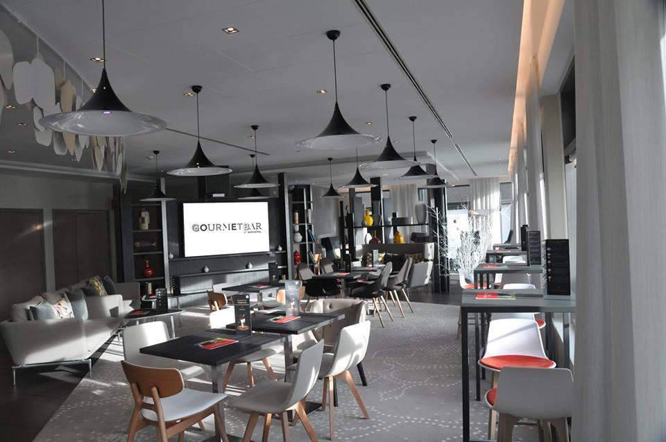 Le Gourmet Bar