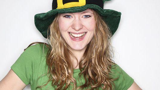Invitation : l'Apéro irlandais le 27 octobre