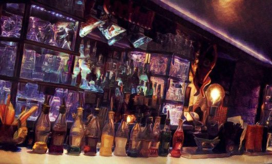 L'Apéro cocktails le 24/11 au Purdey