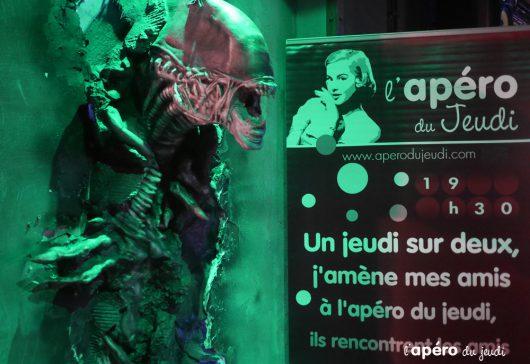 Le Meltdown Paris, le bar gaming geek