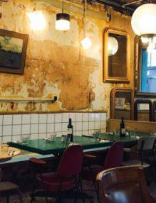 HELLO grazie italia bar