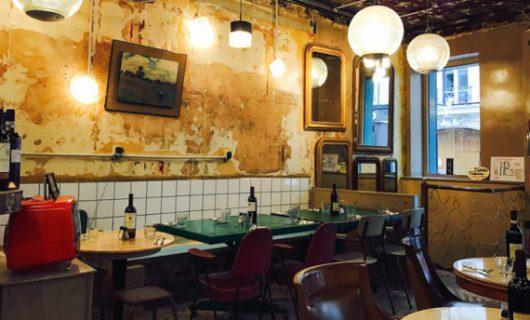 Aperitivo du Jeudi au Hello Grazie Italia ce jeudi 2 novembre