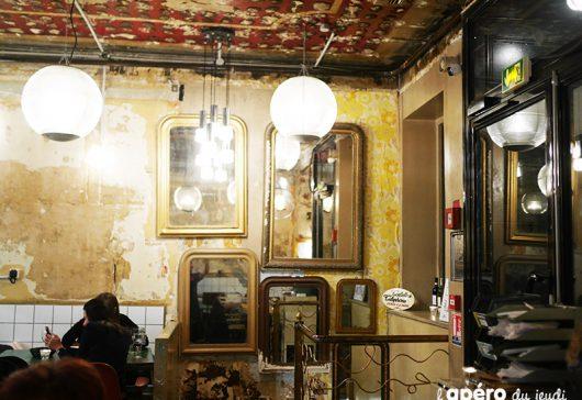 Offrez-vous un apéritivo dans un lieu atypique : le Hello Grazie Italia