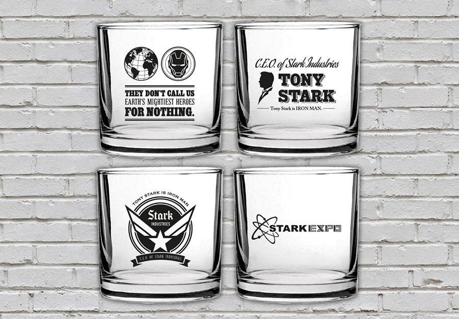 shooters Stark Industries