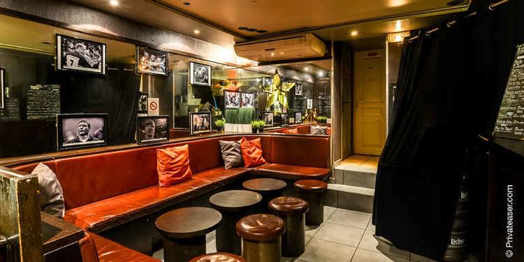 Bar le Quartier