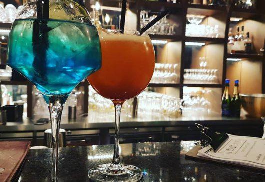 Invitation : Apéro Cocktails au Bar le Gustave