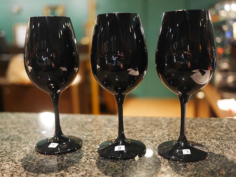Dégustation de vin à l'aveugle Paris