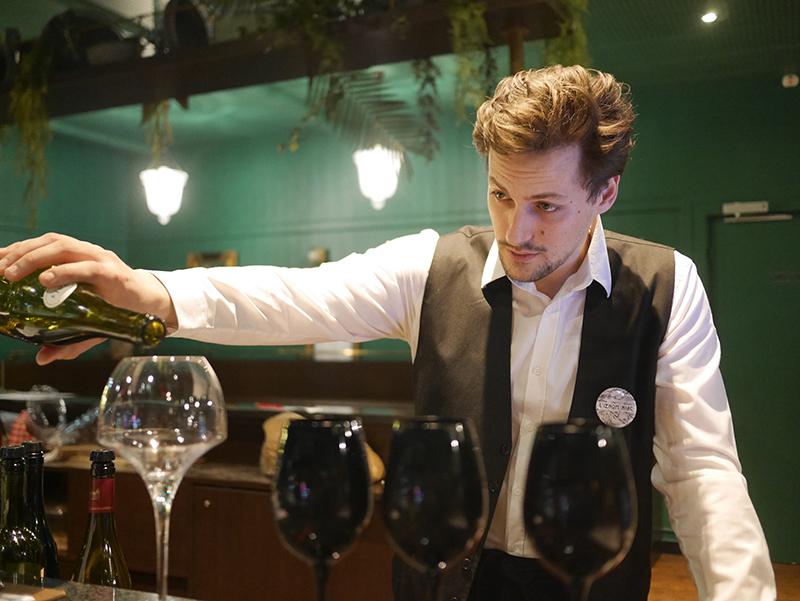 Les gérants de bar font confiance à l'Apéro du Jeudi