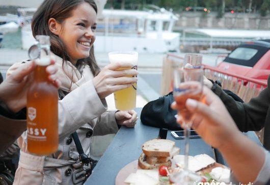 Top 10 des bars à privatiser pour un pot de départ à Paris