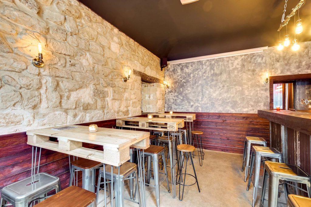 Bar la Bonne Décision Paris