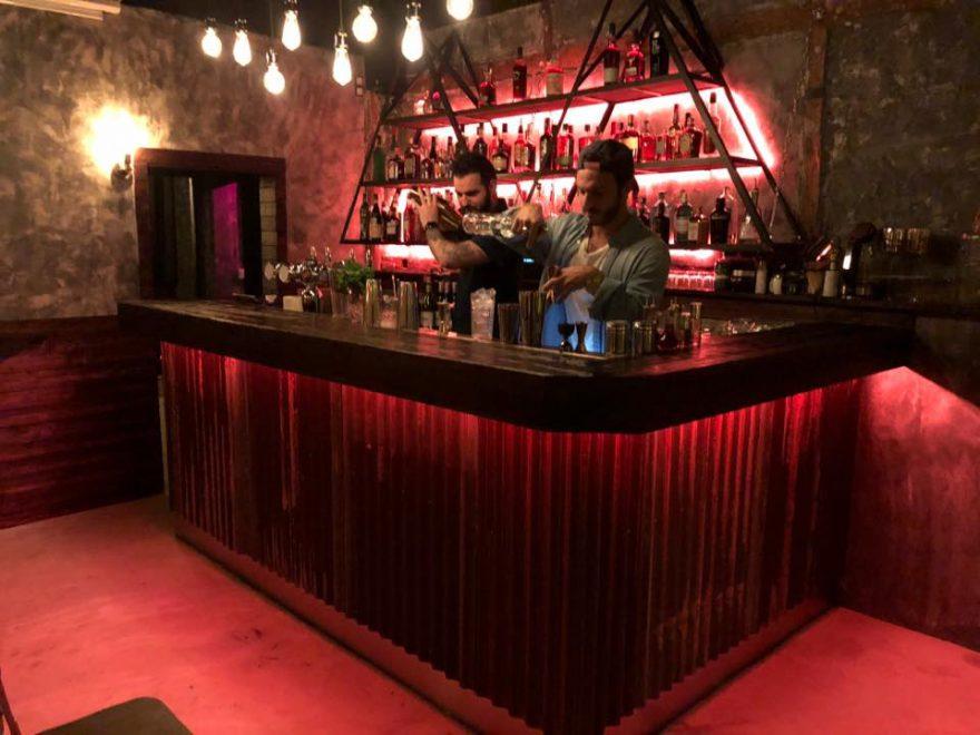 Bar la Bonne Décision à Paris
