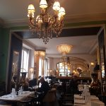 restaurant Tournesol Paris