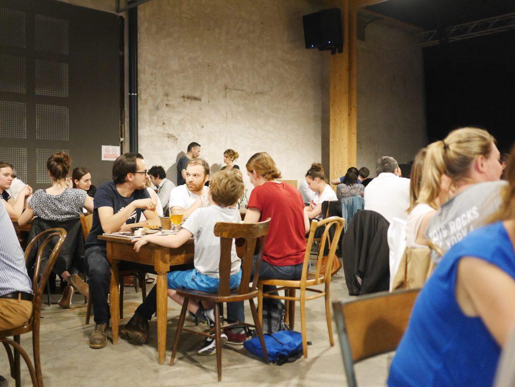 Incubateur Pour Restaurant Lyon