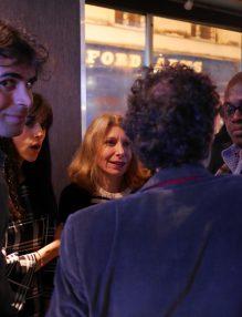 Faire des rencontres à Paris