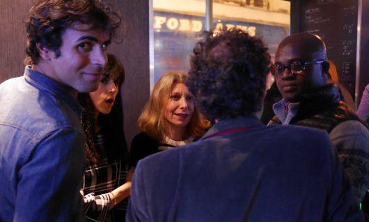 Se faire des amis quand on arrive à Paris : mode d'emploi