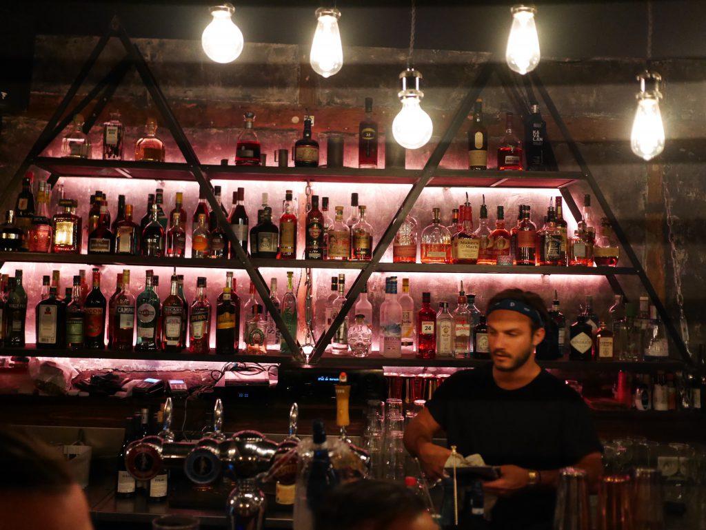 Apéro bar Bonne Décision