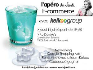 Apéro E-Commerce @ Doobies | Paris-8E-Arrondissement | Île-de-France | France