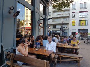 bar Hopper à Lyon